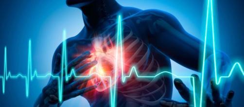 Quand s'agit-il d'une crise cardiaque: 10 symptômes d'attaque ... - aloeveraforever.fr