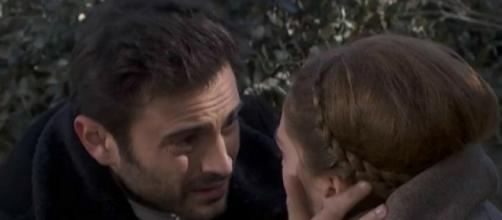 Saul scoprirà che Julieta è stata violentata.