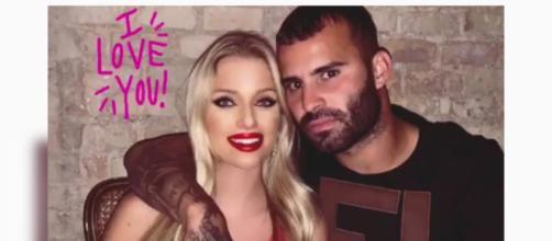 Se confirma el noviazgo entre Jesé Rodríguez y Janira Barm