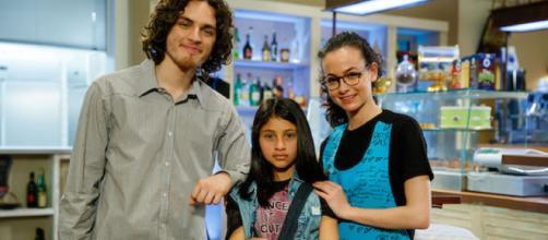 Spoiler 22-26 luglio Upas: new entry nella soap e la voglia di Filippo di diventare di nuovo padre.