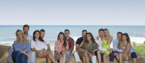 Temptation Island, due falò di confronto e tanti video per tutti i fidanzati