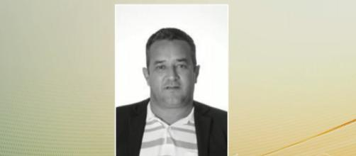 Vereador é suspeito de matar prefeito após briga por porteira. (Reprodução/Rede Globo)