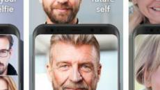 Aplicativo de envelhecimento facial vira febre, e usuários ignoram potenciais riscos