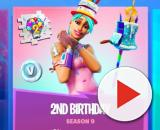 "Birthday challenges are coming to ""Fortnite."" Image Credit: Nerpah / YouTube"