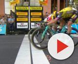 Tour de France: Caleb Ewan vince a Tolosa, Alaphilippe ancora in maglia gialla