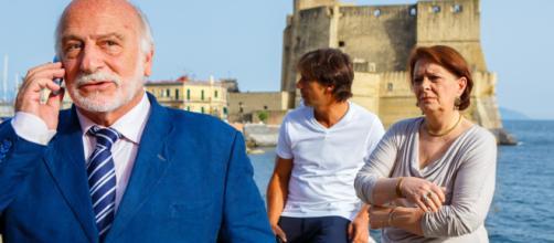 Anticipazioni Un posto al sole: Otello riflette sul suo rapporto con Teresa