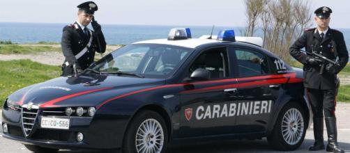 Ercolano: 48enne ubriaco picchia moglie e figlie, arrestato