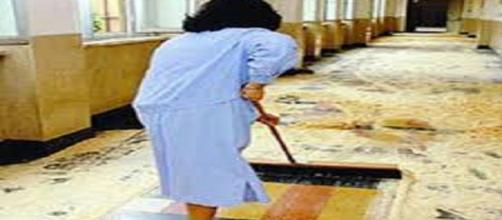 Assunzioni Ata stop appalti di pulizia: decreto concorso pronto, pubblicazione imminente.