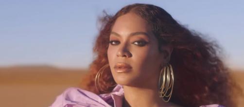 Beyoncé vai lançar álbum com músicas exclusivas do filme 'O Rei Leão'. (Reprodução/ Youtube)
