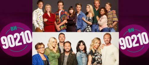 """""""BH90210"""" è il revival di """"Beverly Hills 90210"""", il sesto spin-off del franchise"""