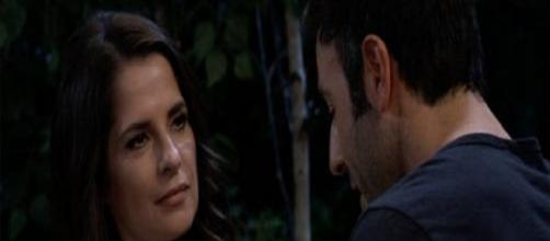 General Hospital: Shiloh's afraid of Drew's memories. (Image Source: - GH Twitter verified account)