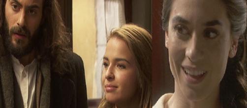 Il Segreto spoiler: Isaac apprende che Elsa ha accettato di sposare Alvaro