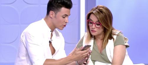 Kiko Jiménez podría haber utilizado el afaire con Sofía para entrar en GH VIP