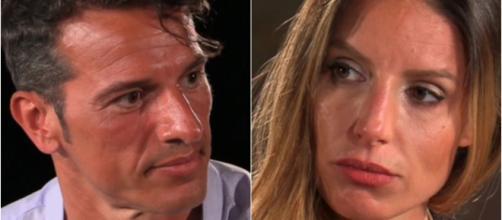 Spoiler Temptation, presunta vicina: 'David è single da un mese, Cristina è andata via'.