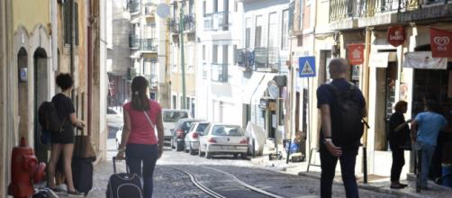 te Portugal est devenu la nouvelle mecque du tourisme européen