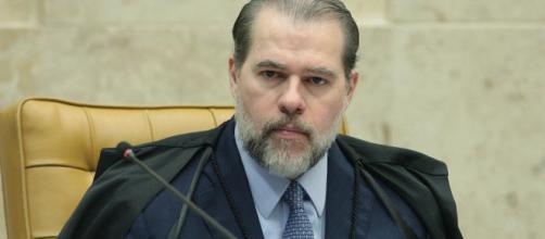 Toffoli dá cinco dias para o ministro da Justiça e a Polícia Federal dar explicações. (Arquivo / Blasting News)