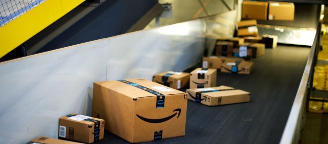 Amazon analizzata dall'UE per presunte violazione Antitrust