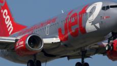 Dà in escandescenze su un volo low cost, multata di quasi 100.000 euro