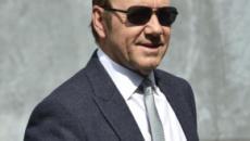 Kevin Spacey logra la absolución por los cargos de agresión sexual