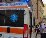 Calabria: incidente a Lamezia Terme, una ragazza ferita