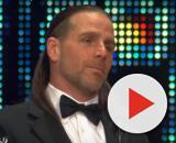 HBK Shawn Michaels joins WWE Commentary team. [Image Source: YouTube/WWE]