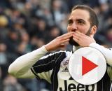 Higuain è destinato a lasciare la Juve