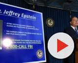 Jeffrey Epstein was denied bail stemming from charges of sex trafficking. [Image Credit] Newsy/YouTube