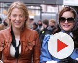 Reboot Gossip Girl. Fonte immagine: Google immagini