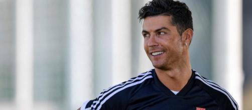 Cristiano Ronaldo (Foto: @juventusfc)