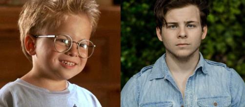 Eles mudaram bastante desde a década de 80 e 90. (Divulgação/Columbia Pictures/Instagram/@jonathanlipnicki)