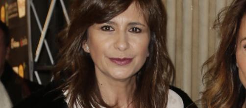 Maite Galdeano amenaza a Gema López