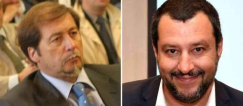 Francesco Vannucci, chi è il terzo uomo del caso dei fondi russi ... - tpi.it