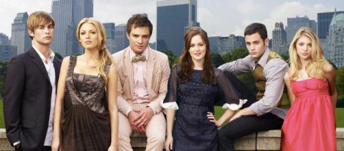 Gossip Girl, i nuovi episodi nel 2020