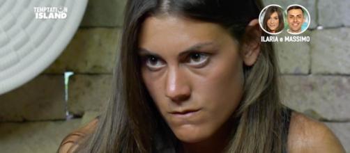 Gossip Temptation Island: Ilaria dovrebbe perdonare Massimo