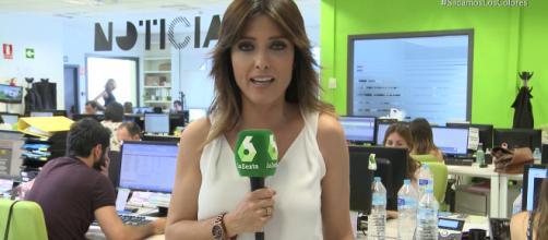 """Inicio accidentado de """"LaSexta Noticias"""" por la desorientación de Helena Resano"""