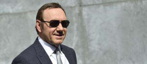 Kevin Spacey comparece ante el tribunal por cargos de agresión sexual - rtve.es