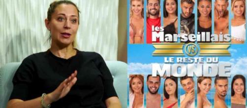 Magali Berdah fait des révélations sur l'incendie qui a ravagé la villa des Marseillais vs Le Reste du Monde 4.