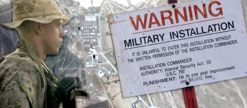 Más de un millón de personas organizan un asalto al Área 51