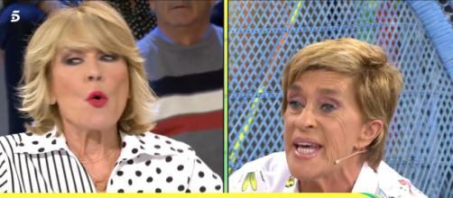 Mila Ximénez critica fuertemente a Chelo García Cortés