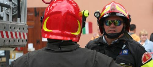 Milano, incendio al centro commerciale di via Palmanova. gravi danni, nessun ferito