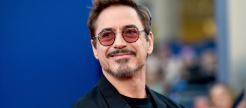 Robert Downey Jr. faz sucesso como ator, mas não vingou no mundo da música. (Arquivo Blasting News)