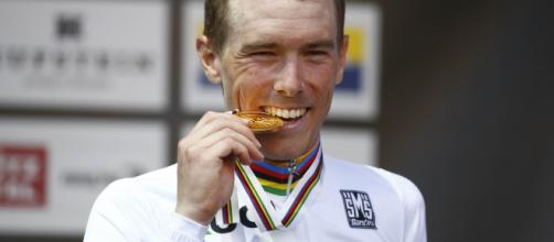 Rohan Dennis si è ritirato dal Tour de France nella 12° tappa