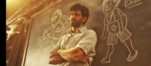 'Super 30' trailer: Hrithik Roshan's honest portrayal (Image via Phantom Films/Twitter)
