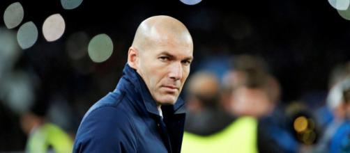 Zidane se deshace de otro descarte y da vía libre a Mendy - culemania.com