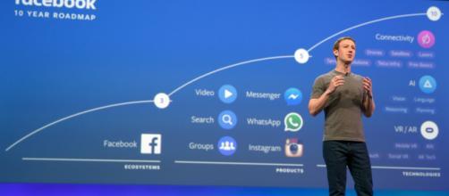 Zuckerberg vuole lanciare nel 2020 la sua criptovaluta.