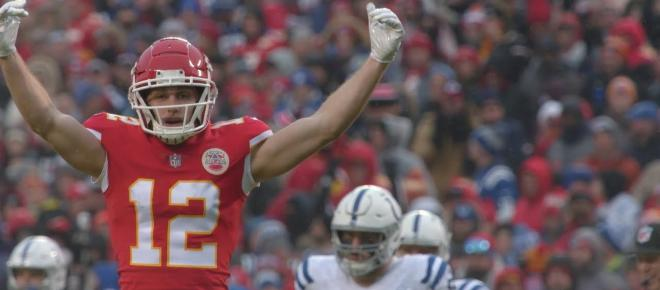 Kansas City Chiefs rumors: Dieter, Sorensen could be on the roster bubble as camp opens