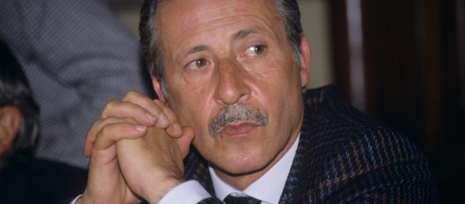 Palermo ricorda Paolo Borsellino nel 27° anniversario della morte