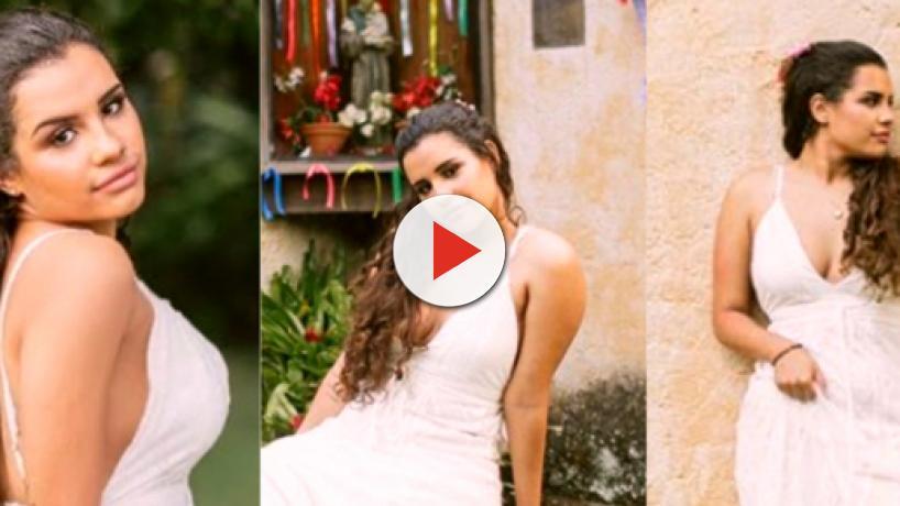 Amiga de Alinne Araújo fala sobre a influencer: 'achei que ela fosse dar a volta por cima'