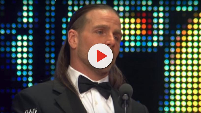 WWE Hall of Famer 'HBK' Shawn Michaels joins WWE commentators team and Raw Reunion show