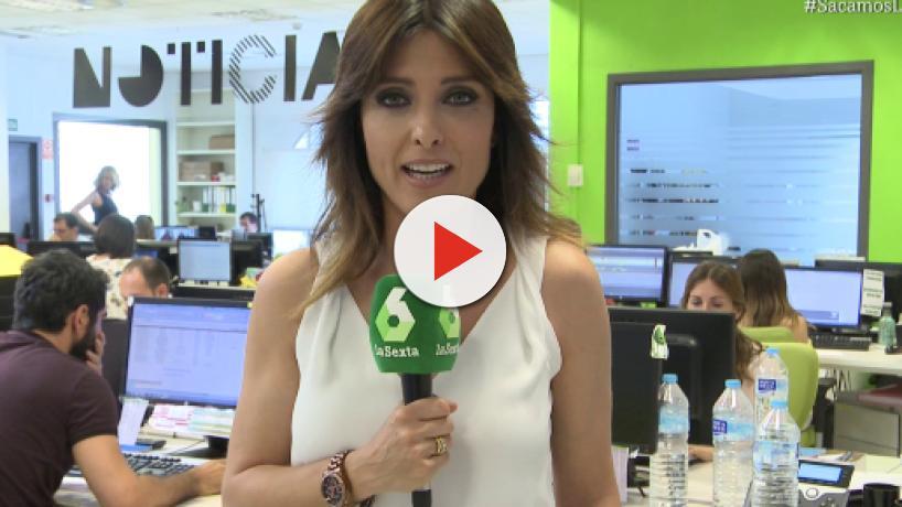 'La Sexta Noticias' tiene un inicio accidentado por la desorientación de Helena Resano